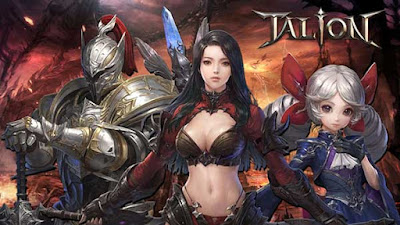 Talion Apk for Android Free Download