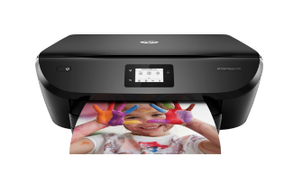 HP ENVY Photo 6200 All-in-One Printer series Driver Downloads & Software for Windows