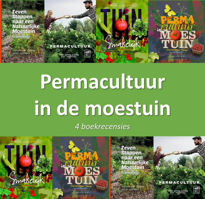 permacultuur moestuin volkstuin natuurlijke tuin