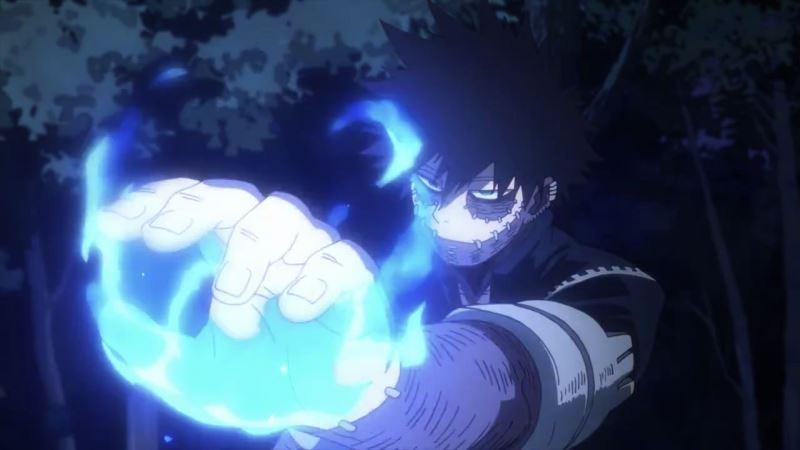 Penjahat Paling Kuat di Anime Boku no Hero Academia