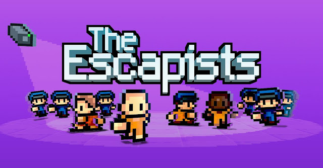 Download The Escapists v1.0.7 Mod Apk FULL Android