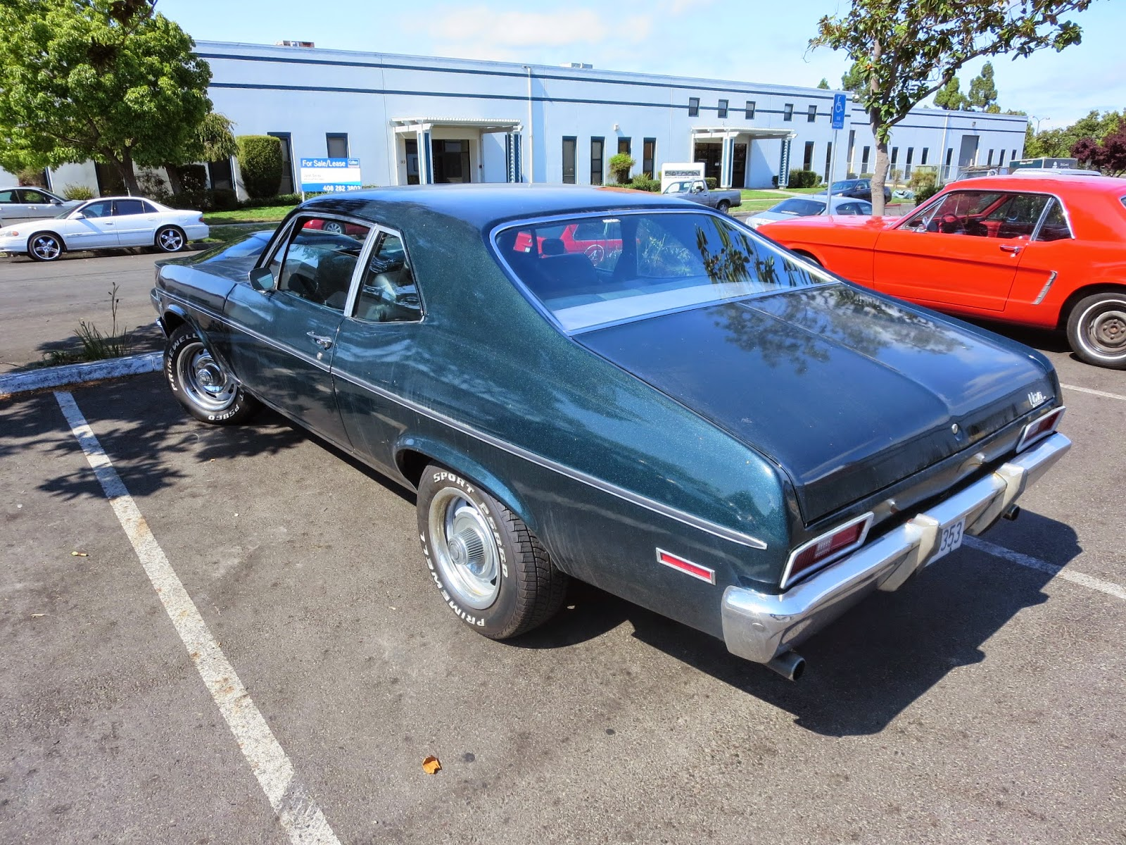 Buying Car Paint In The Sf Bay Area
