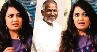 Ilayaraja's Super hit melodies | Musical Conversation with Soundarya