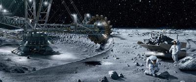ayda uzay üssü