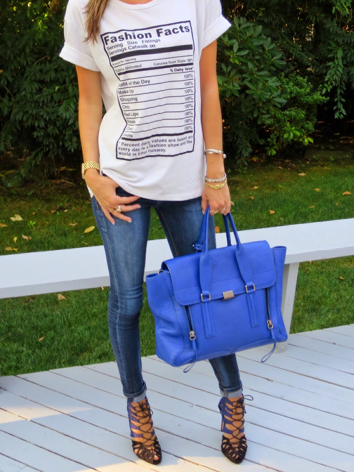 phillip lim pashli bag blue