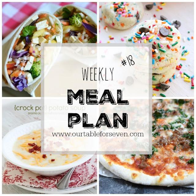 Meal Plan #18