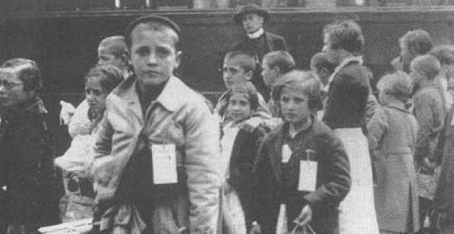 """""""Todos los niños de la guerra que volvieron a España de la URSS fueron interrogados por la CIA"""""""