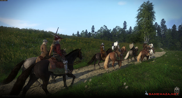 Kingdom Come Deliverance Band of Bastards Screenshot 2
