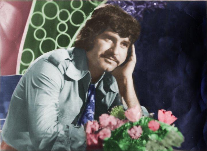 Badar Munir Pashto Film Legendary Actor Pictures -6487