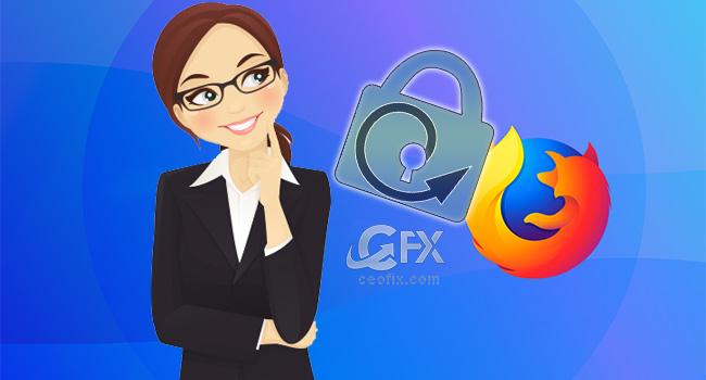 Firefox 57 Ve 58 Sürümlerinde Şifreler Nasıl Yedeklenir-www.ceofix.com