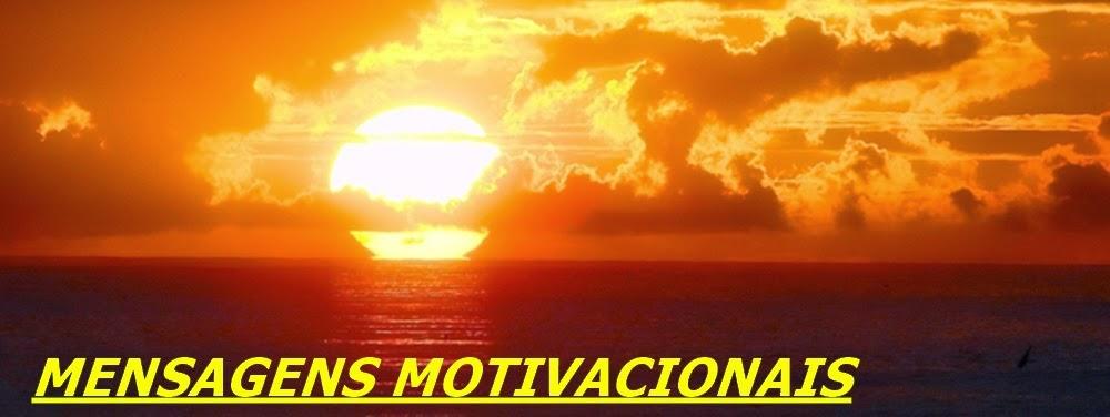 Mensagens Motivacionais Março 2014