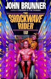 Image result for shock wave rider