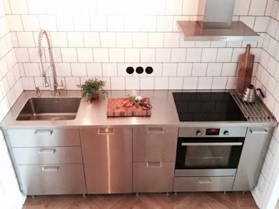 Ikea Ädel Küche