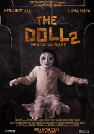 SINOPSIS The Doll 2 (2017)