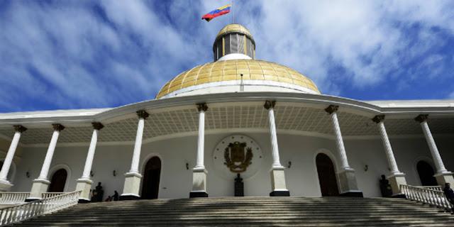 AN suspendió sesión de hoy por inasistencia de diputados