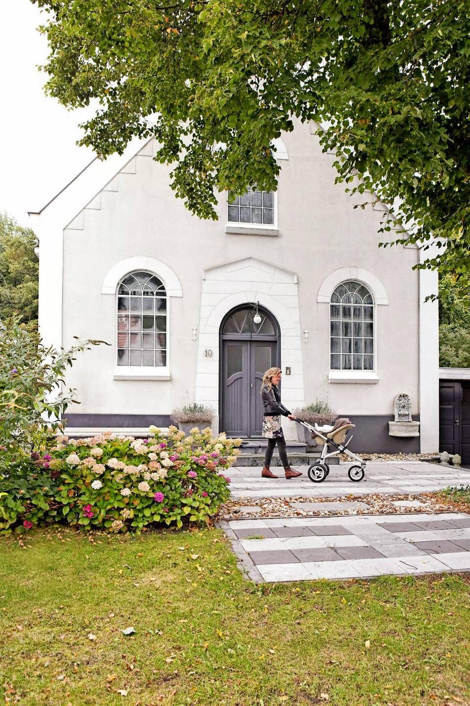 Casas con encanto en Anabel art-home