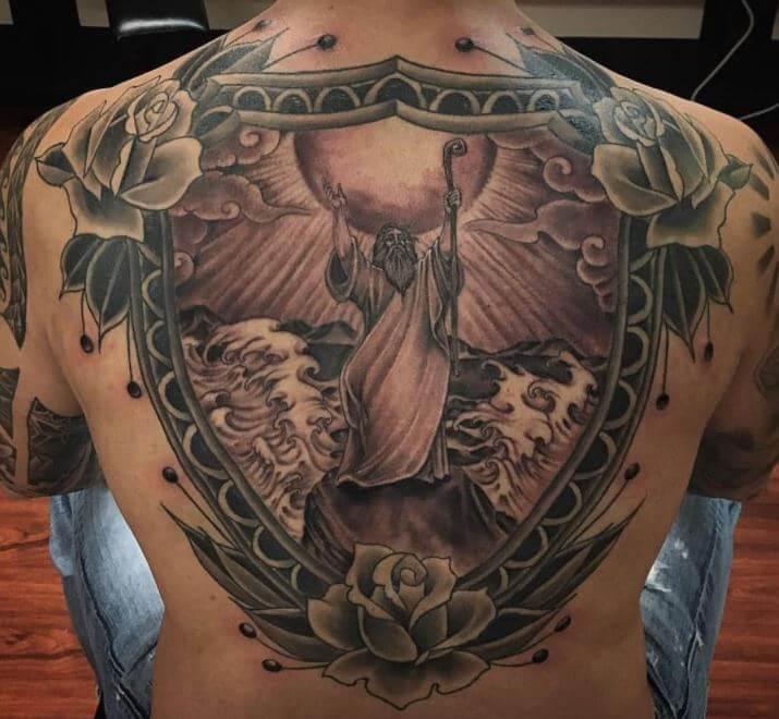 8ac8602f3 150+ Cool Christian Tattoos For Men & Women (2018) | Tattoo Ideas ...