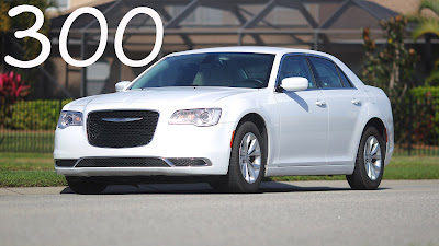 2016 Chrysler 300  Hd Photos 0