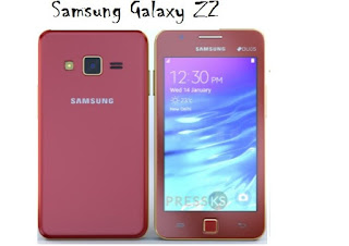 Samsung Galaxy Z2 (SM-Z200F)
