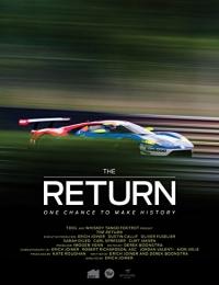 The Return   Bmovies