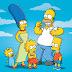 Papel de Parede Os Simpsons