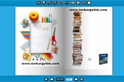 E-Dergi Scripti Online Dergi Türkce
