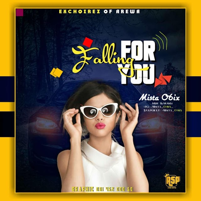 Mista O6ix - Falling For You (M&M By Mr.Kebs)