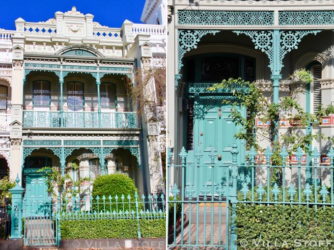 Weltreise mit Kind • Reisetipps Melbourne