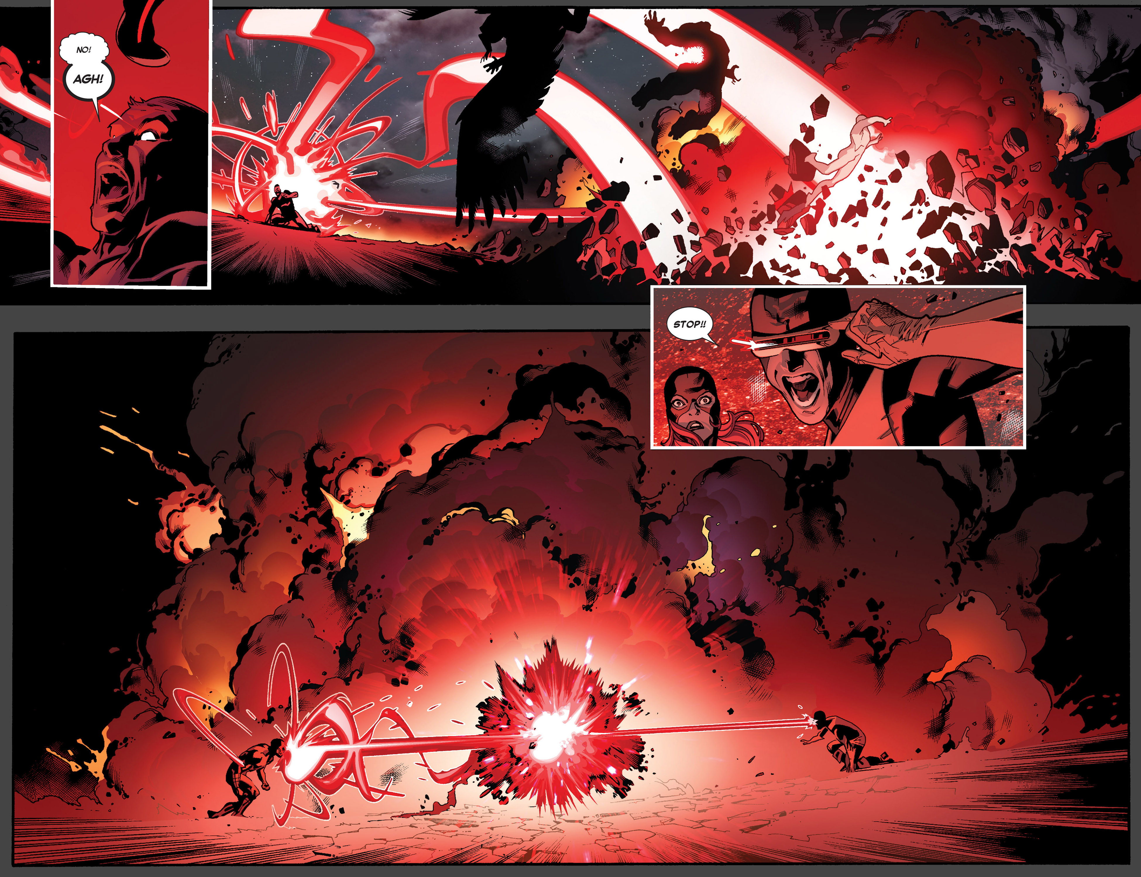 Read online All-New X-Men (2013) comic -  Issue #4 - 7