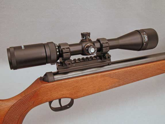 Archer on Airguns: Xisico XS28M Now in  25 Caliber - and