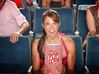 Macam-macam Tipe Penonton Bioskop, Kamu Termasuk yang Mana?