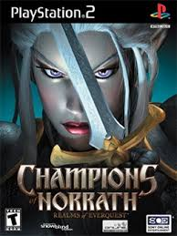 Free Download Champions of Norrath PCSX2 ISO PC Games Untuk Komputer Full Version - ZGASPC