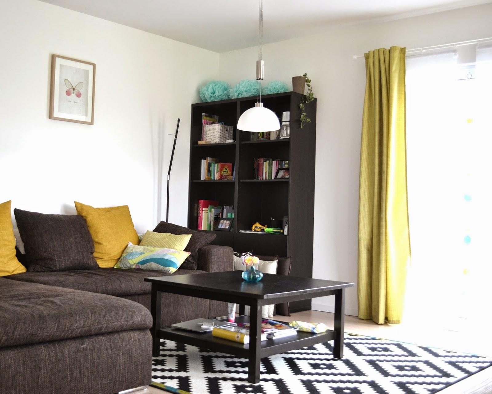 neue farben wohnzimmer : Im Lammer Busch Neue Farben F Rs Wohnzimmer Und Endlich Die
