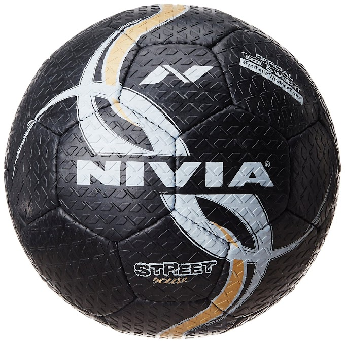 5 Best Selling Footballs Under 1000 in India 2021 (With Reviews & Offers)