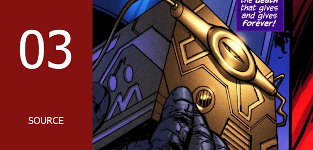 mother box source