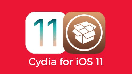 قائمة التطبيقات والادوات المتوافقة مع جيلبريك iOS 11 3 1