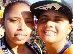 Namorada de mulher morta por lesbofobia desabafa: 'Sem rumo'