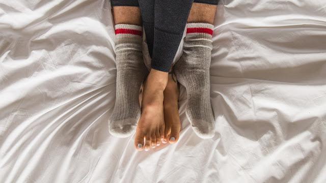 Problèmes d'argent et de sexualité dans le couple : et si c'était lié ?