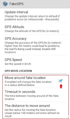 gps fake pokemon go