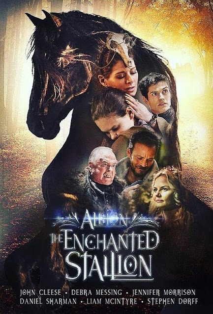 Albion: The Enchanted Stallion 2016 ταινιες online seires xrysoi greek subs