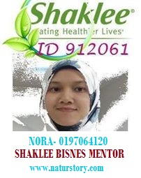 pengedar vitamin shaklee seri kembangan