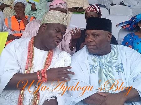 RESTRUCTURING: Full Text Of Yoruba Elders Summit Held In Ibadan