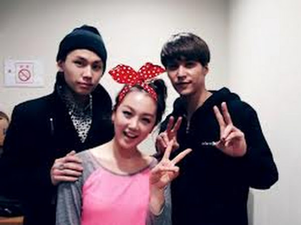 Ilhoon and sohyun dating website