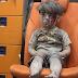 (Video) Kanak² Terselamat Dari Serangan Udara Di Syria