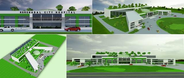 Koronadal City Hospital