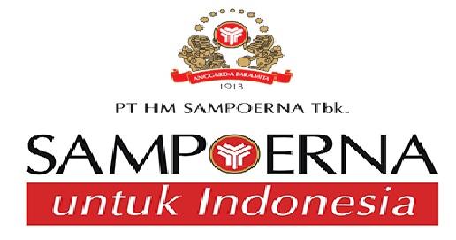 Lowongan Kerja HM Sampoerna Besar Besaran Seluruh Indonesia