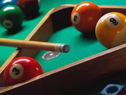 Teknik Dasar Bermain Billiard Untuk Pemula