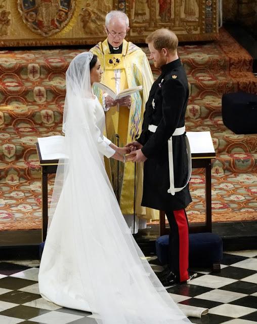 Harry & Meghan Wedding