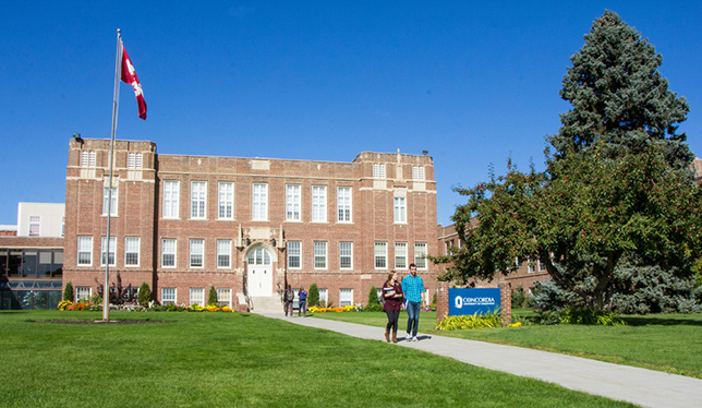 University Entrance Scholarship 2019 at Concordia University of Edmonton