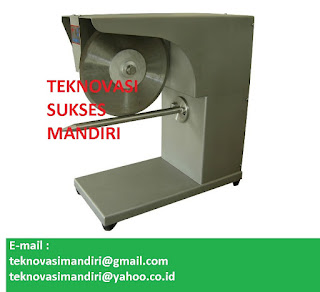 Mesin Poultry Cutter